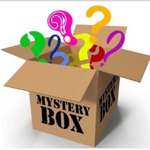 ✨💖$50 Mystery Box📦 What Surprises Await You ?